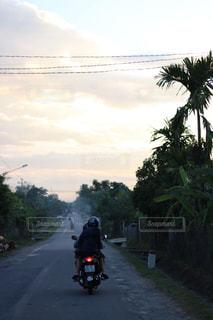 東南アジアドライブの写真・画像素材[1496976]