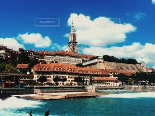 スイスの写真・画像素材[1529001]