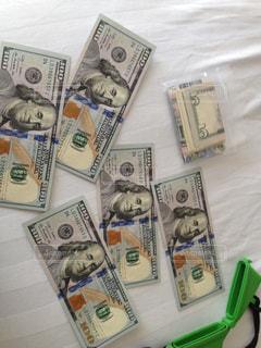 お金の写真・画像素材[560111]