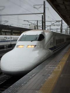 新幹線の写真・画像素材[1731380]
