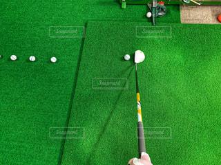 ゴルフレッスンの写真・画像素材[1480158]