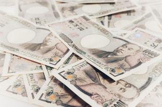お金 札束 日本円の写真・画像素材[1626041]