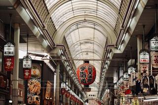 天神橋筋商店街の写真・画像素材[2279467]