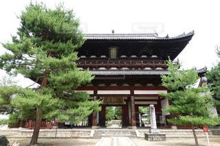 京都 宇治 萬福寺の写真・画像素材[2429600]