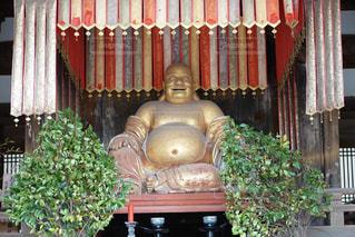京都 宇治 萬福寺の写真・画像素材[2429604]