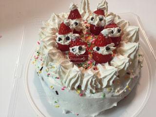 ケーキの写真・画像素材[561798]