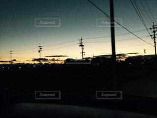 空の写真・画像素材[561863]