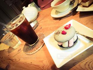 ケーキの写真・画像素材[567742]