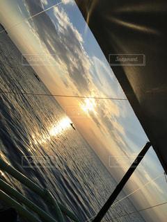 海の写真・画像素材[562421]