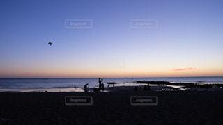 海の写真・画像素材[579159]