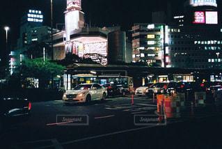 夜の写真・画像素材[562760]