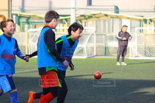 サッカーボール - No.568029