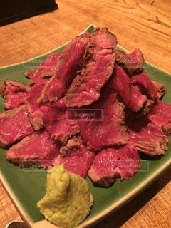 肉の写真・画像素材[598793]