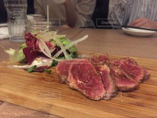 肉の写真・画像素材[598799]