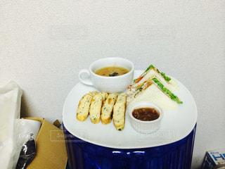 自作サンドイッチ - No.564491