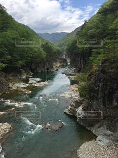 橋の写真・画像素材[563923]