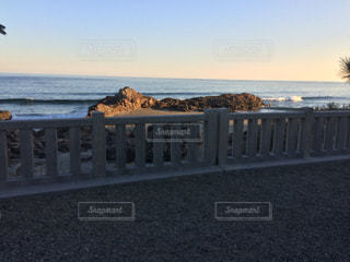海の写真・画像素材[579924]
