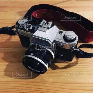 カメラの写真・画像素材[576187]