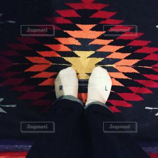 靴下の写真・画像素材[669037]