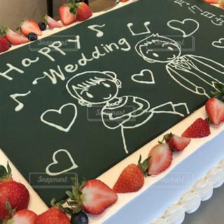ケーキの写真・画像素材[564388]