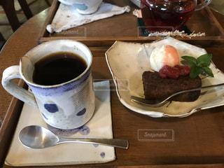 コーヒーの写真・画像素材[570037]
