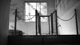 廃墟の写真・画像素材[568446]
