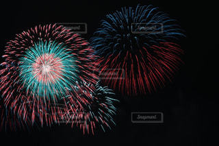 花火の写真・画像素材[584928]
