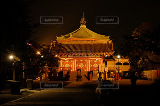 夜の写真・画像素材[577249]