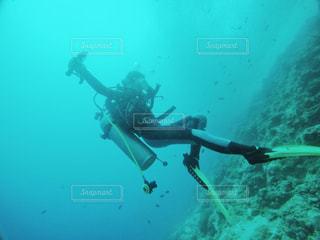 海の写真・画像素材[595996]