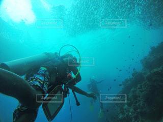 海の写真・画像素材[596000]
