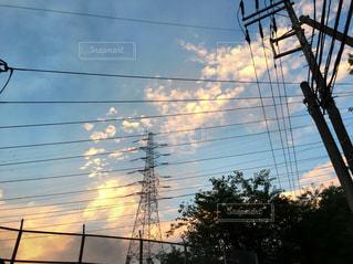 空の写真・画像素材[566266]