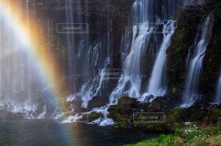 虹の写真・画像素材[567539]