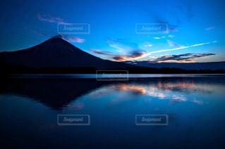 富士山の写真・画像素材[567540]