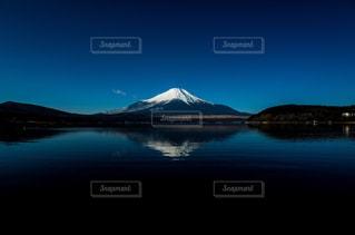 富士山の写真・画像素材[567585]