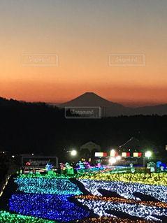 富士山の写真・画像素材[567017]