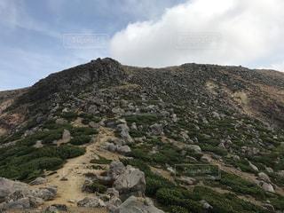 山の写真・画像素材[567607]