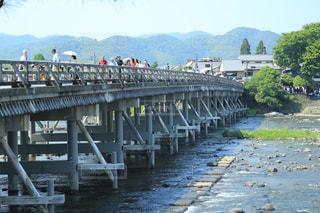 橋の写真・画像素材[568014]