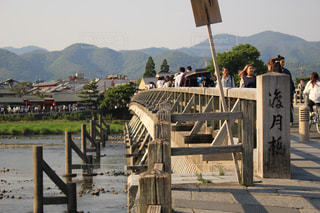 橋の写真・画像素材[568025]