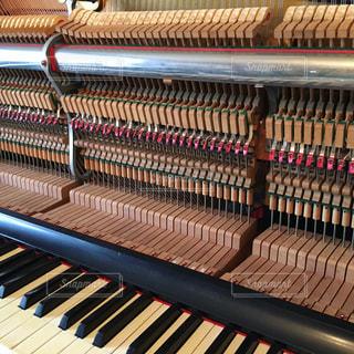 ピアノの写真・画像素材[682315]