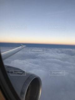 空の写真・画像素材[837981]