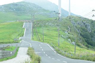 山の道観の写真・画像素材[769299]