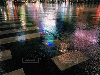 雨の写真・画像素材[569045]