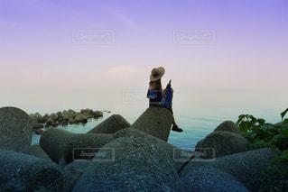 海の写真・画像素材[650375]