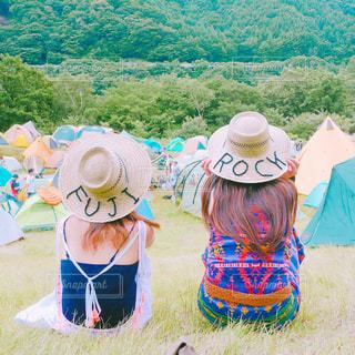 夏の写真・画像素材[650377]