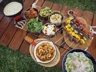 食べ物の写真・画像素材[691967]