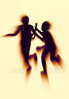 走るの写真・画像素材[569703]