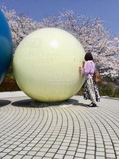 桜の写真・画像素材[1091189]