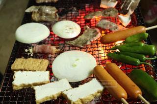 食品トレイの写真・画像素材[1133955]