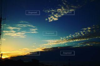 空の写真・画像素材[570753]