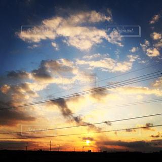 空の写真・画像素材[570757]
